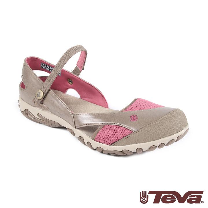 teva抗菌避震休闲凉鞋(瑜珈/女)tv6313来自美国