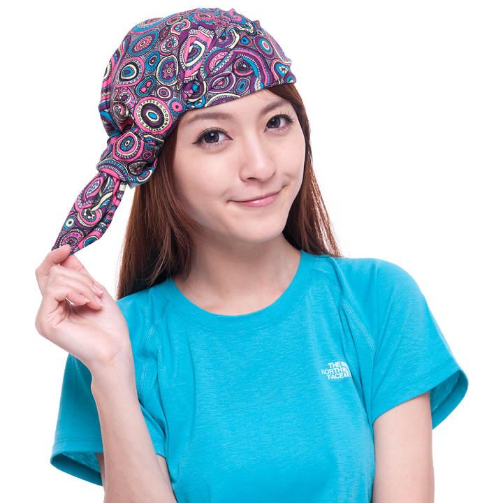 回族头巾戴法的图像_回族头巾戴法的图像图片分享