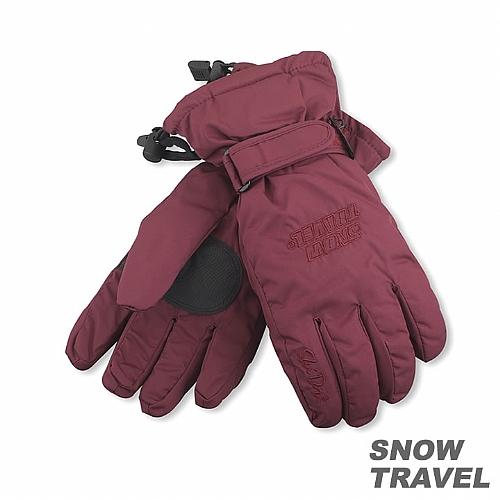 兩件式防水透氣手套