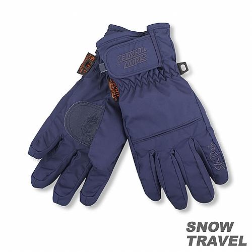 SKI-DRI防水透氣超薄型手套