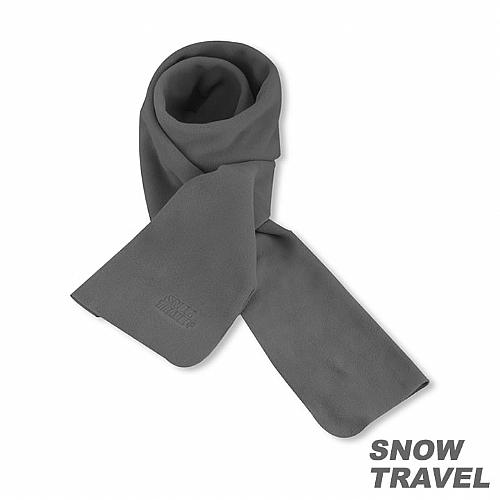 POLARTEC透氣保暖圍巾