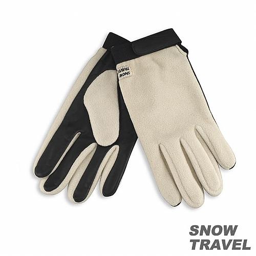 WINDBLOC防風保暖手套(小羊皮)