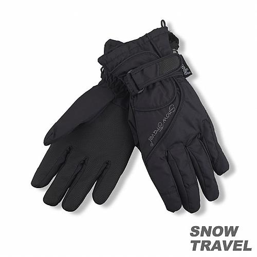 PORELLE防水透氣素面薄手套