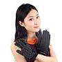 抗UV止滑休閒手套(冰涼降溫科技材質)