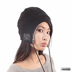 PORELLE防水透氣雙面拉繩帽