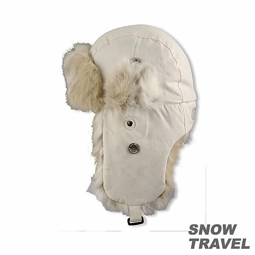 極地保暖遮耳帽