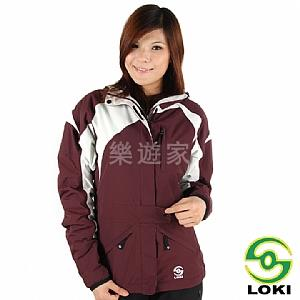 女 專業雪衣外套