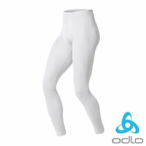銀纖維保暖排汗長褲(男)