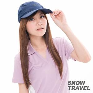 抗UV排汗休閒棒球帽