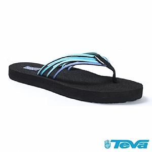 女 舒適沙灘夾腳鞋