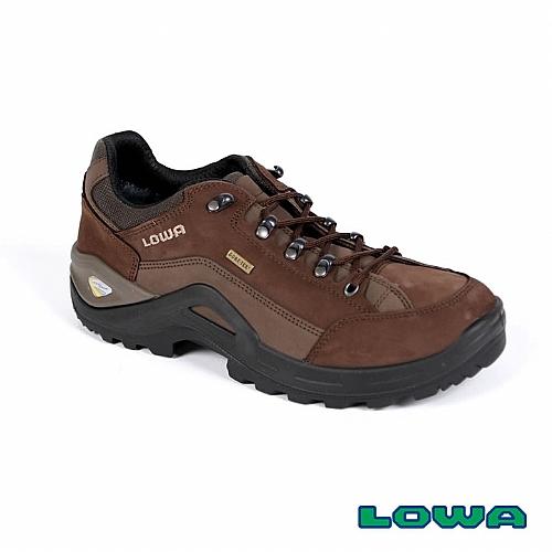 男 GTX 低筒多功能健行鞋