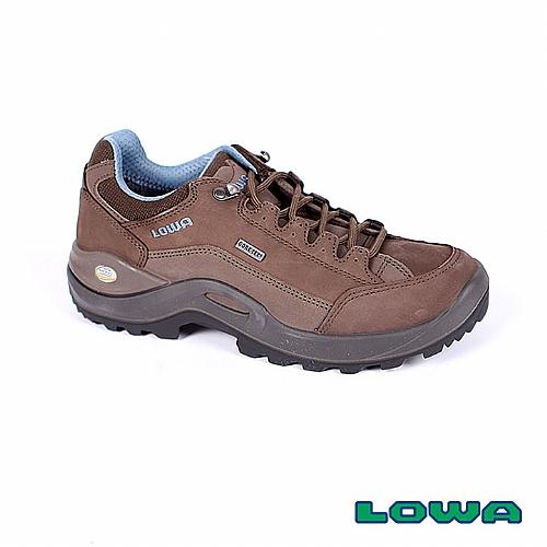 女 GTX 低筒多功能健行鞋