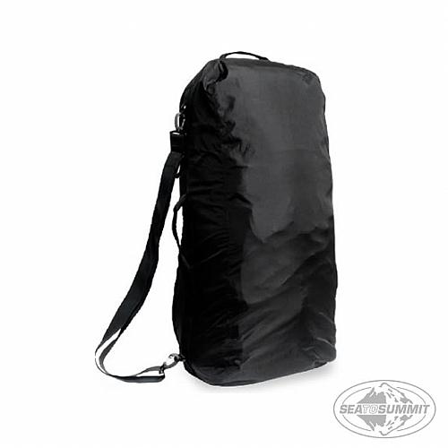 背包轉換防水托運袋(L)