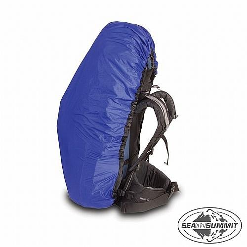 30D超輕量防水背包套30-50L