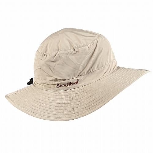 抗UV透氣快乾戶外輕量休閒帽(可折疊收納)
