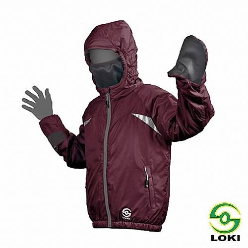 童 保暖夾克