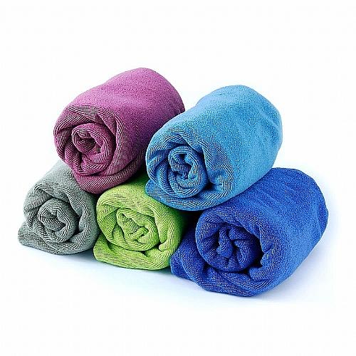 舒適快乾毛巾M (50x100cm)