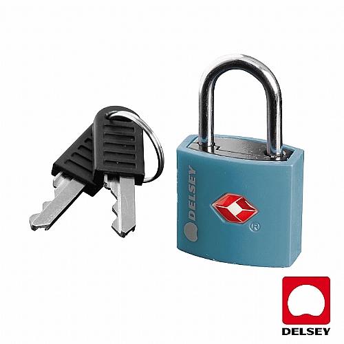 TSA箱包鑰匙鎖