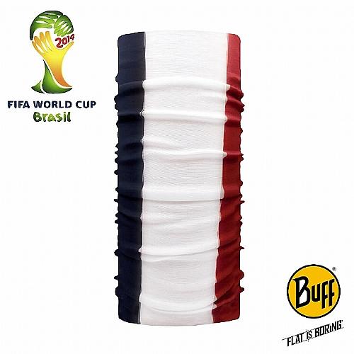 世界盃足球系列頭巾-法國高盧雄雞
