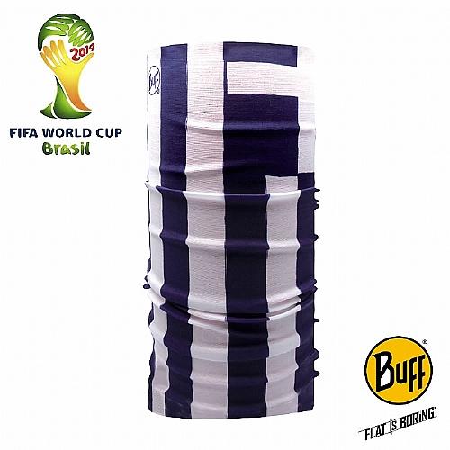 世界盃足球系列頭巾-希臘海盜船