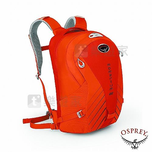 MOMENTUM 22 多功能城市旅行背包
