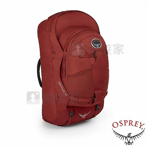 Farpoint 70旅行健行子母背包