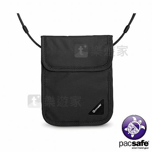 Coversafe X75 RFID 安全貼身掛頸暗袋