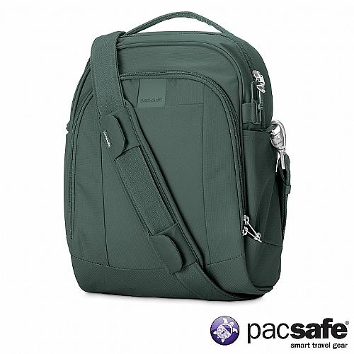 Metrosafe LS250 防盜單肩包(12L)