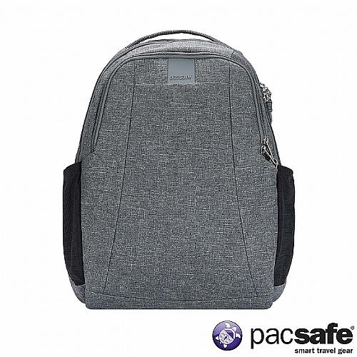 Metrosafe LS350 防盜雙肩背包(15L)