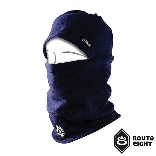 POLAR HAT 中性多功能刷毛保暖帽