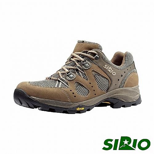 GTX低筒登山健行鞋(PF116)