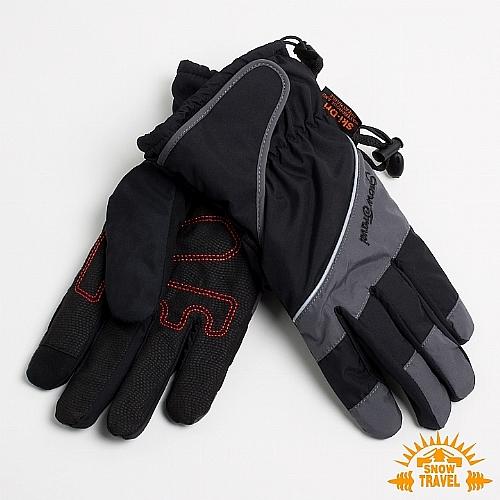 英國Ski-Dri 防水透氣超薄型手套(可觸控)