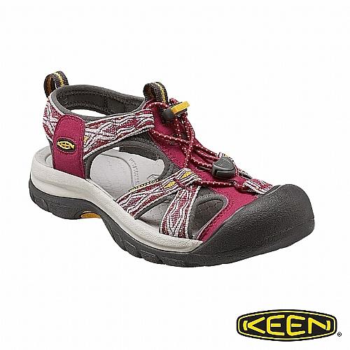 女 VENICE H2 護趾涼鞋