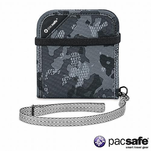 RFIDsafe V100 防盜皮夾