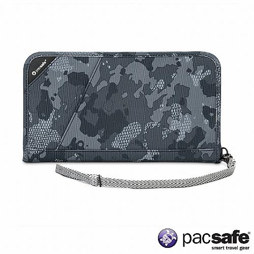 RFIDsafe V200 防盜護照皮夾