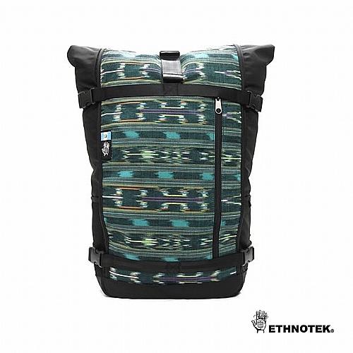 Guatemala Raja Pack 46L 瓜地馬拉民族風手工雙肩背包
