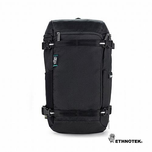 Ballistic Black Premji Pack 25L 民族風手工雙肩背包