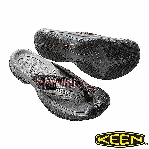 男 WAIMEA H2 夾腳護趾拖鞋