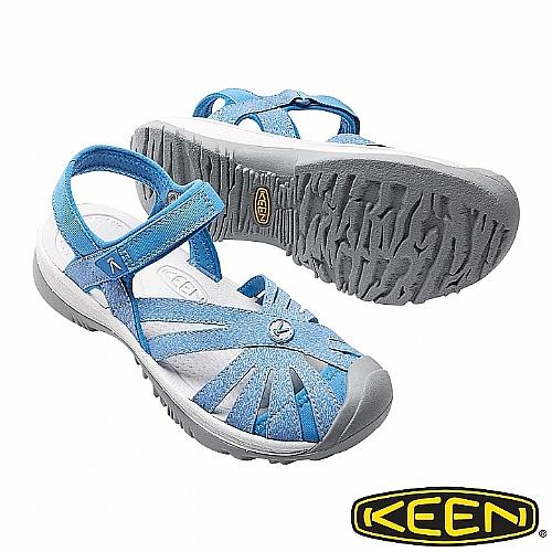 女 ROSE SANDAL 護趾涼鞋