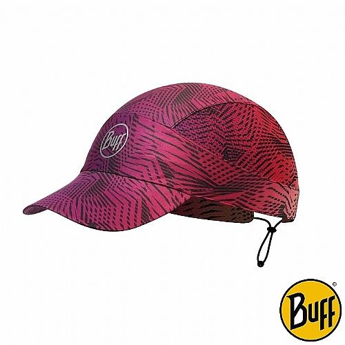 紅黃折線 FASTWICK極速排汗遮陽帽
