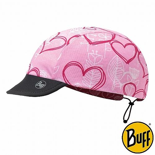 花心朵朵 兒童抗UV快乾雙面遮陽帽