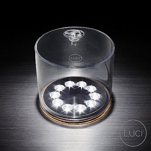 充氣式太陽能LED燈 Original 簡約白光