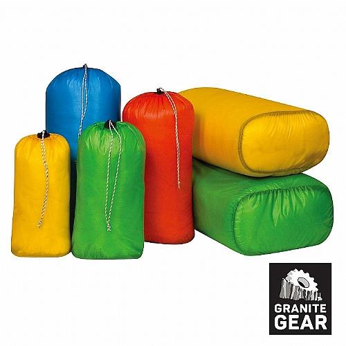 Granite gear - 便利旅型收納袋AIR BAG (3L)(一組3個隨機出貨)