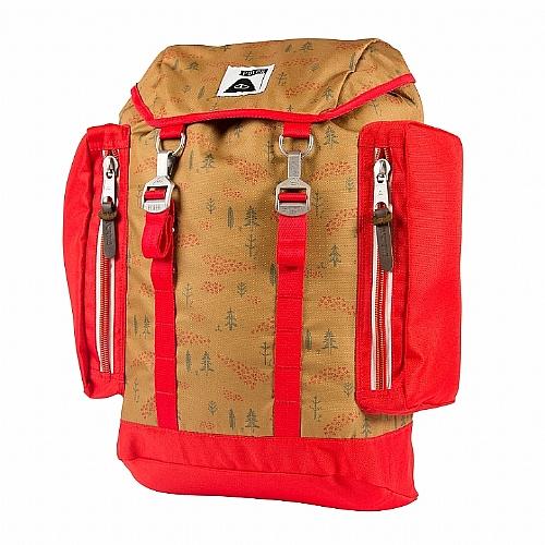 Rucksack 旅行後背包 (25L)