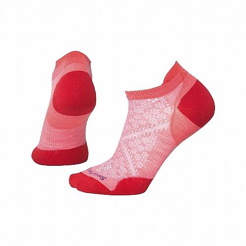 女 PhD跑步超輕 羊毛踝襪