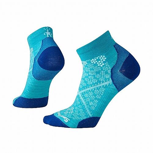 女 PhD跑步超輕 羊毛短襪
