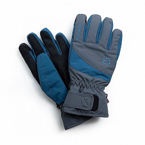 KORUS PRIMALOFT(可觸控滑屏)防水保暖手套