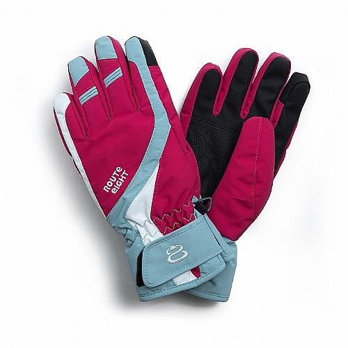 COURSYN PRIMALOFT(可觸控滑屏)防水保暖手套