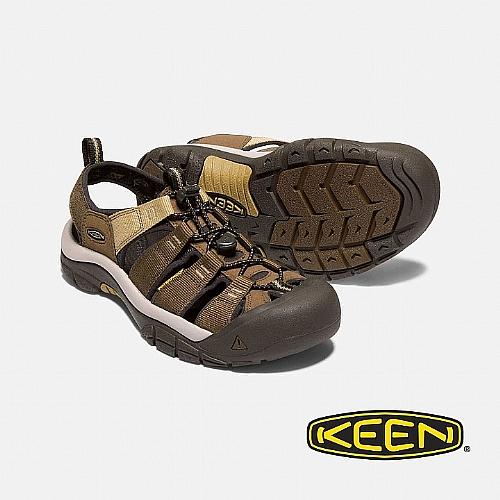 男 Newport Hydro 護趾涼鞋