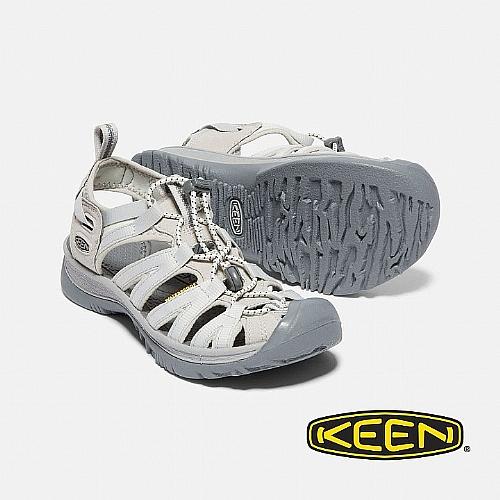 女 Whisper 護趾涼鞋